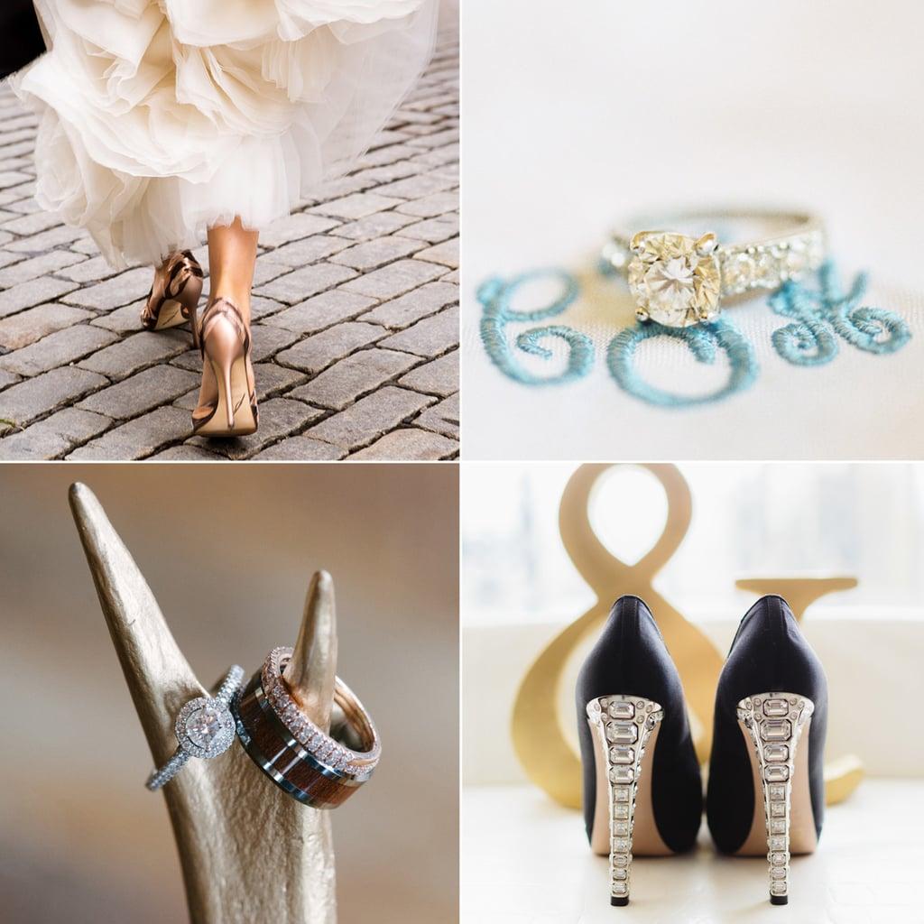 41 Smart Ideas For Gorgeous Wedding Detail Shots