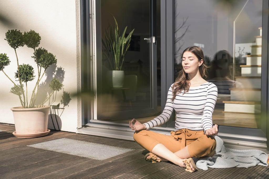 Self-Care Yoga Videos on YouTube