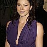 Jessica Biel, 2002