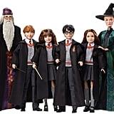 Harry Potter Mattel Dolls 2018
