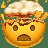 Exploding Head