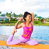Clever Yoga Nonslip Yoga Mat