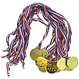 Gold Winner Medals ($2)