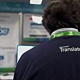 Watch: Sneak Peek of Microsoft Skype Translator