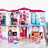 For 4-Year-Olds: Barbie Hello Dreamhouse