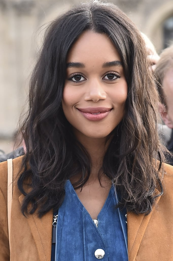 The Ideal Style Combo As Seen On Laura Harrier
