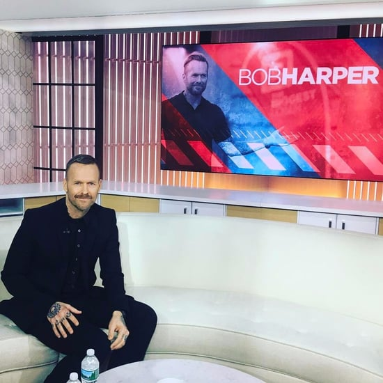 How Did Bob Harper Survive His Heart Attack?