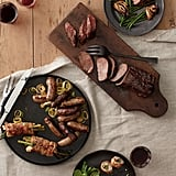 D'Artagnan Game Meat Sampler