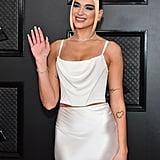 دوا ليبا في حفل جوائز الغرامي لعام 2020
