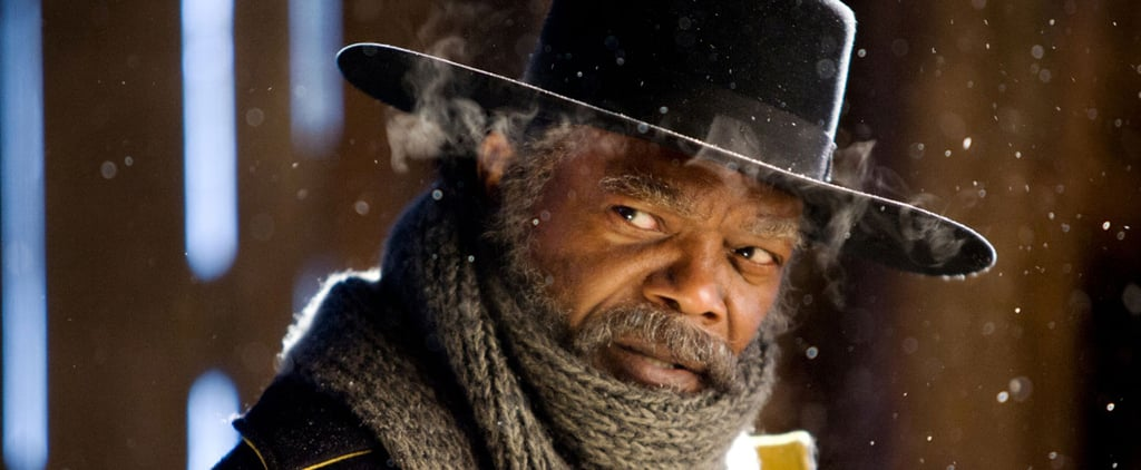 The Hateful Eight Connections to The Thing