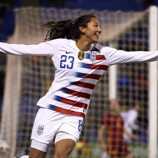 Black Women on the 2019 US Women's World Cup Roster