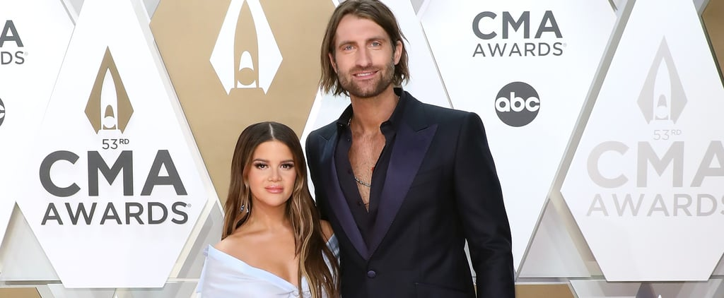 Maren Morris and Ryan Hurd Welcome Their First Child