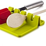 Tomorrow's Kitchen Silicone Utensil Rest