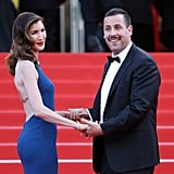 Who Is Adam Sandler's Wife Jackie Sandler?