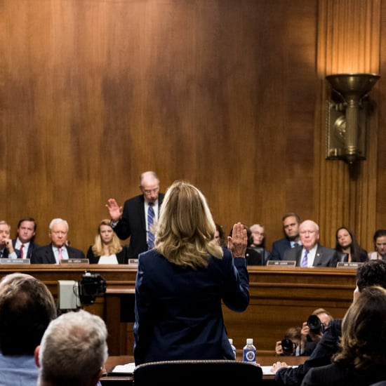 C-SPAN Airs Sexual Assault Stories During Kavanaugh Hearing