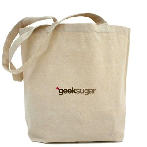 Geek Gear: Get a geeksugar Tee Shirt or Mouse Pad!