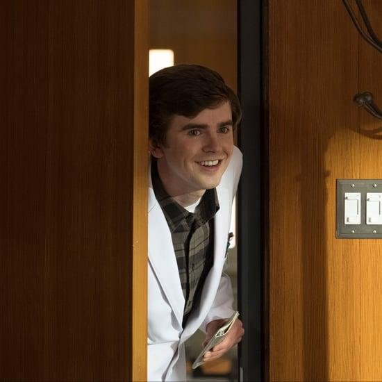 The Good Doctor Season 2 Details
