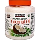 Kirkland Organic Virgin Coconut Oil