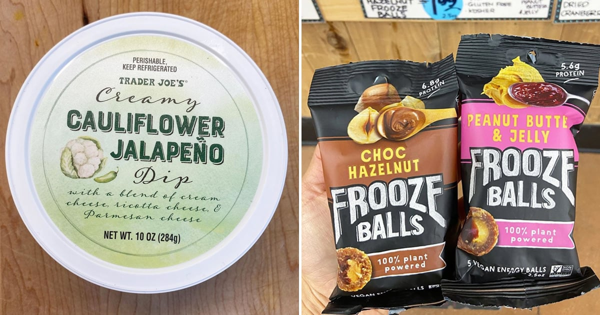 Keep an Eye Out: Here Are This Month's Hot New Trader Joe's Items