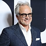 Bradley Whitford as Commander Joseph Lawrence