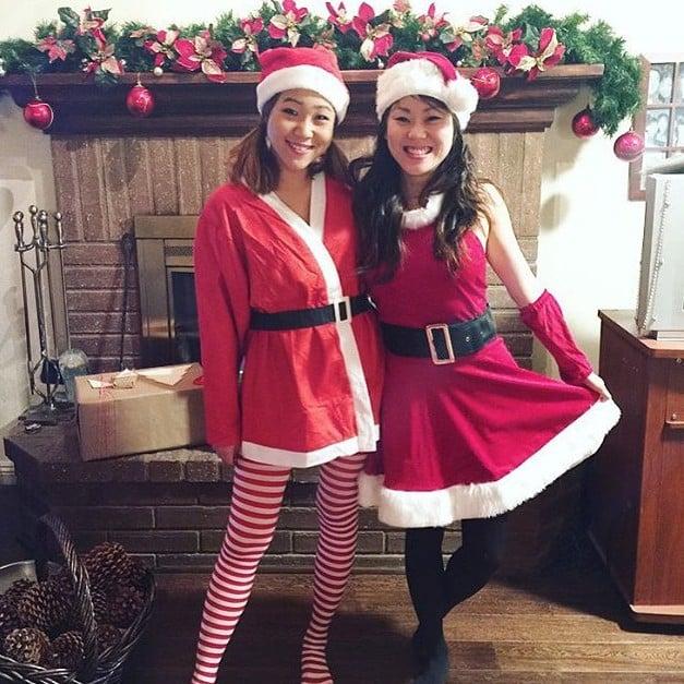 Christmas Costume Ideas.Christmas Costume Ideas Popsugar Love Sex