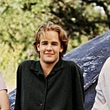 "Dawson's Creek: We didn't want to wait for the show to be over so we could run to Abercrombie for Joey Potter's khaki shorts and plaid button-downs. Mary Tyler Moore: If Mary's polished workwear didn't get you, next-door-neighbor Rhoda Morgenstern's boho scarves would.  Project Runway: The reality show gave us the gift of talented young designers like Christian Siriano and Daniel Vosovic. But had we taken away nothing else from Tim Gunn and co., we learned to ""Make it work."" Felicity: College girls everywhere could relate to freshman UNY student Felicity Porter's wardrobe (and covet her hair, until, you know, season two).   Source: Warner Bros."