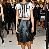 Naomie Harris at Giorgio Armani Celebrates Martin Scorsese and Paolo Sorrentino