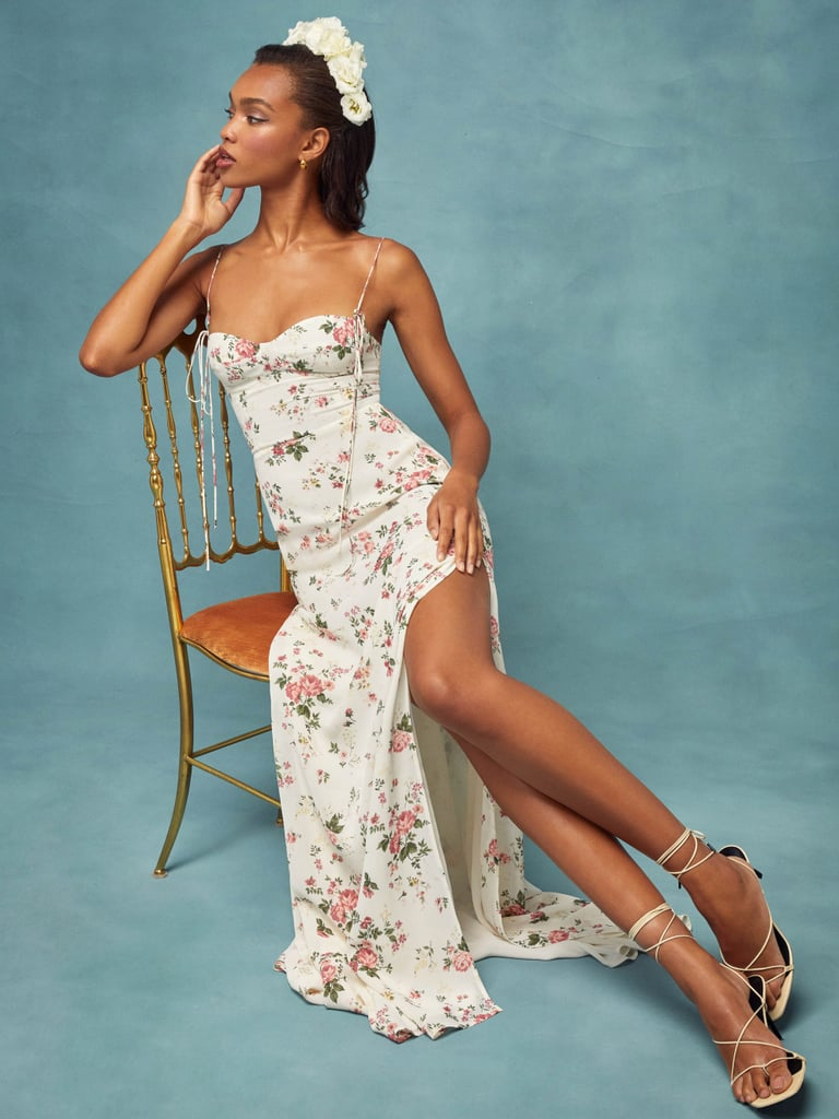 Cute Maxi Dresses Summer 2019