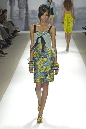 NY Fashion Week: Nanette Lepore