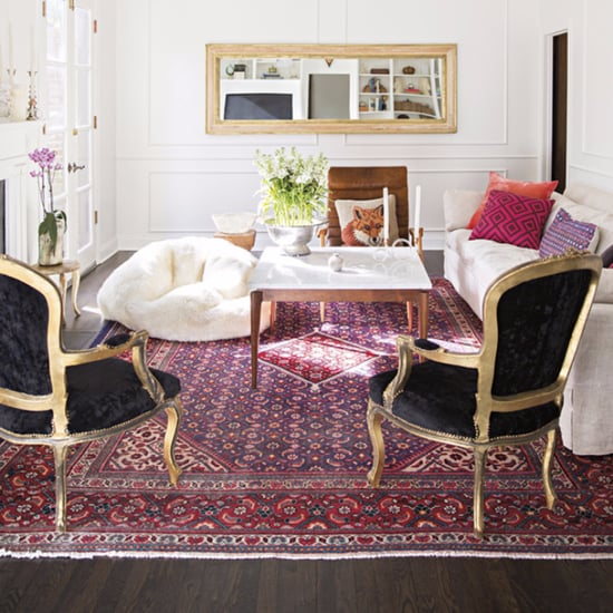 How to Care For an Area Rug