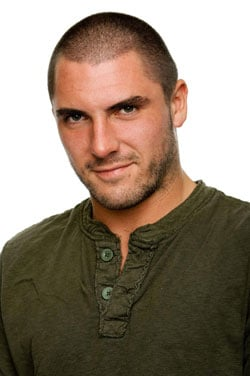 Photos of Noirin Kelly's Ex-Boyfriend Isaac Stout Who Has Entered Big Brother