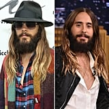 What Do You Think of Jared Leto's Trim?