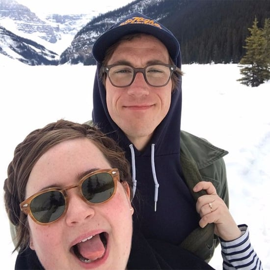 Aidy Bryant Engaged to Conner O'Malley