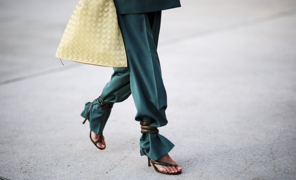 Spring Shoe Trends 2020: Laced-Up