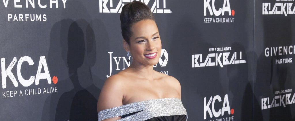 Why Alicia Keys Chose to Move Forward With Second Pregnancy