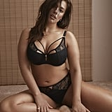 Ashley Graham AdditionElle Lingerie 2019