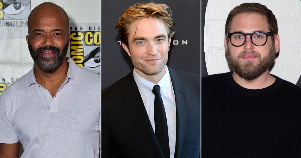 Meet The New Batman Movie Cast