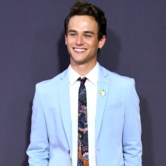13 Reasons Why's Brandon Flynn's Coming-Out Post