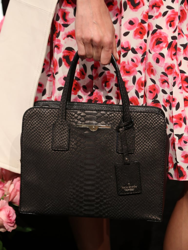 Kate Spade Collection Spring 2016