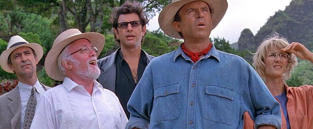 Will Laura Dern Be in Jurassic World 3?