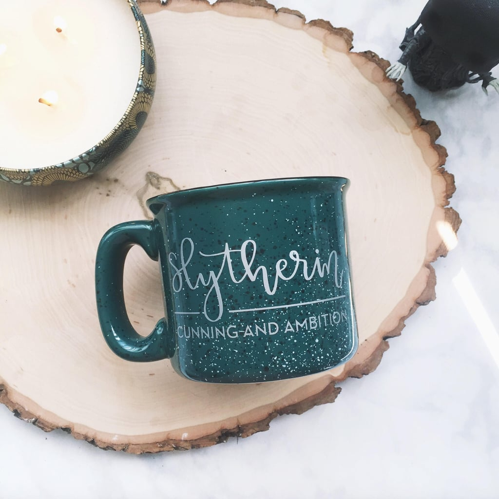 Slytherin Mug ($20)