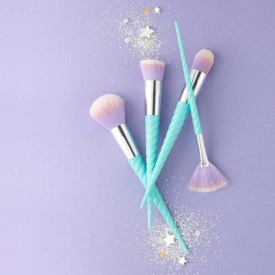 Primark Unicorn Makeup Brushes