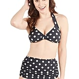Esther Williams Bathing Beauty Two-Piece Swimsuit