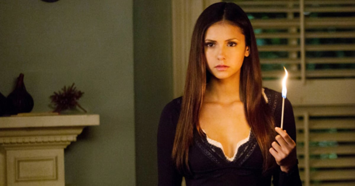Is Nina Dobrev Returning for The Vampire Diaries Season 8 ...