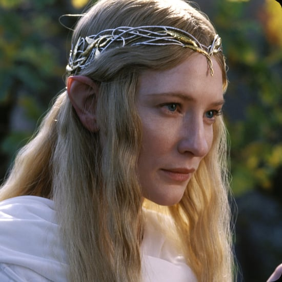 Amazon Lord of the Rings TV Series Details