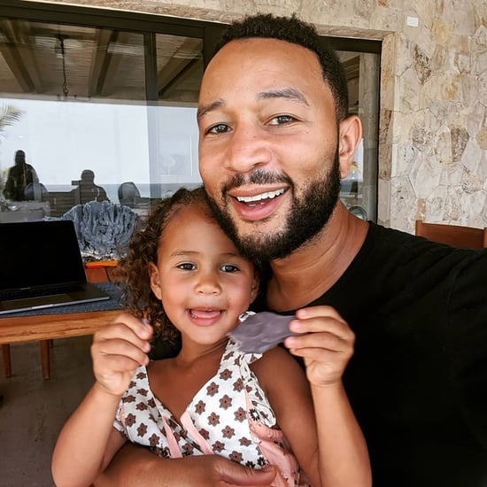 See Photos From Chrissy Teigen's Family Holiday in Mexico
