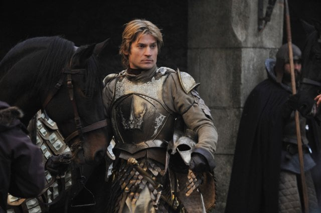 Jaime Lannister From Game of Thrones