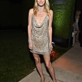 Nicky Hilton as Paris Hilton