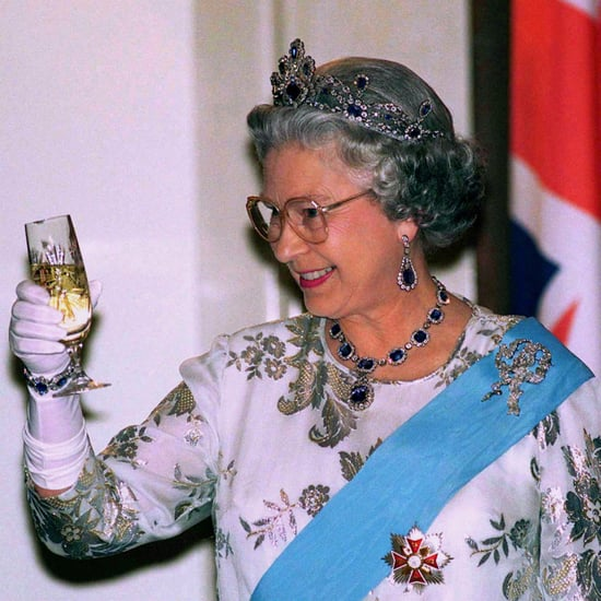 Does Queen Elizabeth Drink Alcohol?