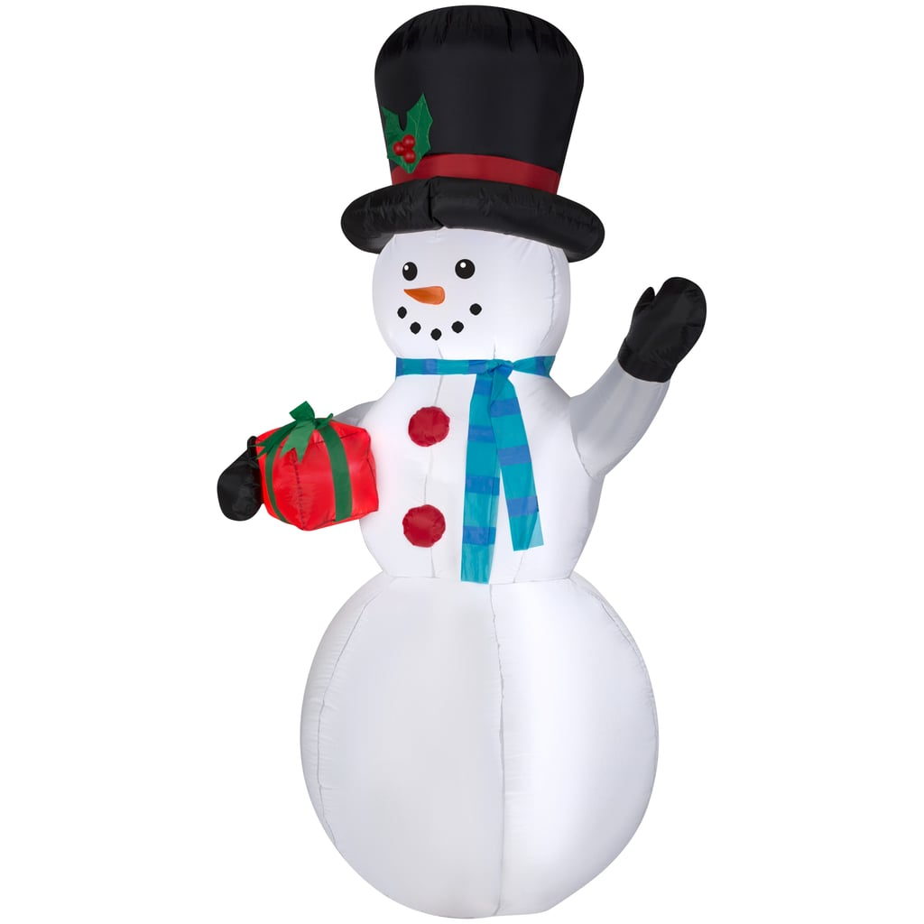 Christmas Inflatable Snowman | Best Christmas Inflatables 2018 ...